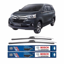 BOSCH Wiper Clear Advantage Xenia 20 & 18 Inch