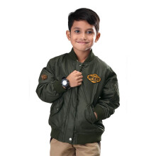 BOY JACKET SWEATER HOODIES ANAK LAKI-LAKI - IYN 949