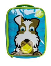 Tum Tum Scruff Insulated Lunch Bag/Backpack