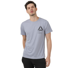REEBOK Men Training Tee - Cool Shadow