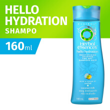HERBAL ESSENCES Shampoo Hello Hydration 160ml