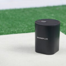 Soundplus Bluetooth Speaker Cup
