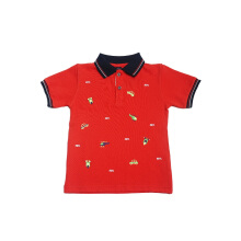 KIDS ICON - Baju Anak Laki-laki DYL Polo Cars Icon - DY2K0300180