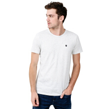 FAMO Men Tshirt 2212 522121712 - White