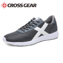 CROSSGEAR Sport Shoes Running Shoes Jogging Shoes Casual Modern Shoes Light Sneakers RSJD-1604803