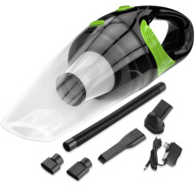 FULU X07  Vacuum Cleaner Car Portable
