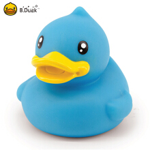 B.Duck Floating Duck with squeaky sound (Blue)
