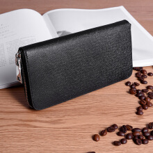 YOOHUI Business Male Clutch Coin Purse Card