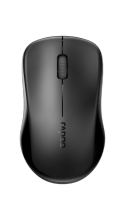 Rapoo 1620 Wireless Optical Mouse Black