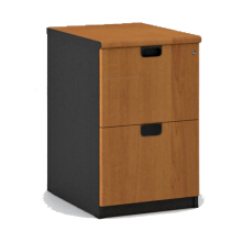 HIGHPOINT Five filling cabinet - FL5752 [Cherry]