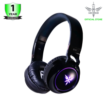 NYK X800 For Mobile Gamers Headset Gaming Wireless