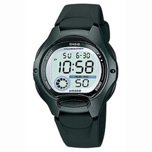 Casio Unisex LW-200-1BVDF D40H183HTM Digital Black