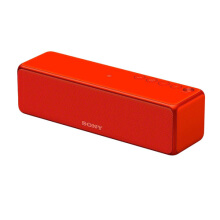 SONY wireless bluetooth subwoofer mini portable small audio srs-hg1 R (red)