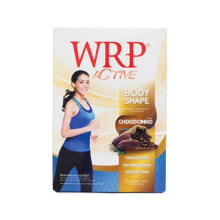WRP Body Shape Chococinno 6sch x 39g