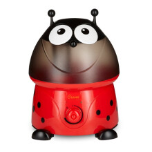 Crane Ultrasonic Cool Mist Humidifier - Ladybug