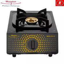 Maspion Kompor Gas 1 Tungku MKS-810 C - Single Burner LPG