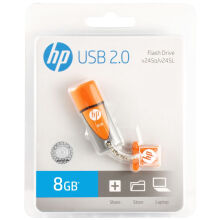 Flash Disk HP Original v245O - 8Gb