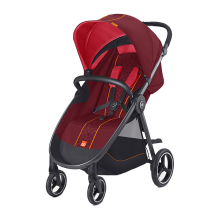 GB Biris Air4 Stroller - Dragon Fire Red