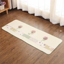 Vintage Story - Shabby Keset Panjang Antislip Korea ( Table Runner ) 50x135 K03 - Multicolors