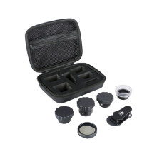 SIRUI Mobile Phone 4 Lens kit (WPFM-01K)
