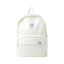 SPAO x Crayon Shinchan shiro Backpack _White SPAK848A02 White