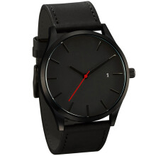 PEKY Watches Men Simple Buckle Wristwatches