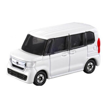 TOMICA Regular #106 Honda N BOX TO-101826