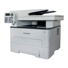 PANTUM M6800FDW Mono Laser All-In-One Printer (Print, Copy, Scan with LAN, FAX & WIFI)