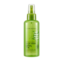Nature Republic Soothing & Moisture Aloe Vera 92% Soothing Gel Mist Lidah Buaya - 150ml