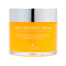 DAILISH MAYU WATERFUL CREAM 50ml
