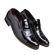 SiYing Fashion dress shoes casual breathable men's shoes