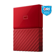 WD My Passport Portable 1TB 2.5