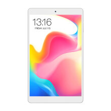 Teclast P80 Pro Tablet PC 8.0 inch Android 7.0 MTK8163 -front white