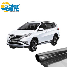 SOLARGARD Kaca Film Best Performance (Daihatsu All New Terios) - Full Set Kaca