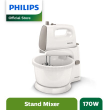 PHILIPS Mixer with Stand HR1559/50 - Grey