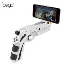 IPEGA 9082 Bluetooth Shooting AR Gun Game Magic Gun Game Controller Gamepad Joystick for Android Phone PC AR Gun PG-9082