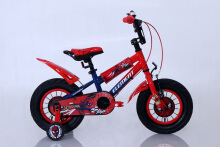 Element Kids Bike Spiderman 2.0 16 inch