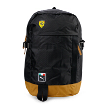PUMA SF Fanwear Backpack - Black [One Size] 7550002