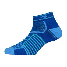 MAREL SOCKS Ankle Sport Socks MRMA-SW18-SPO041 - [One Size]