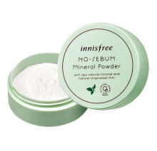 Innisfree No Sebum Mineral Powder 5g