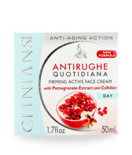 CLINIANS ANTIRUGHE QUOTIDIANA DAY CREAM 50ml