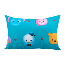 KENDRA (SB) Cushion Tsum Tsum Small Pooh and Stitch 30x45cm - Tosca