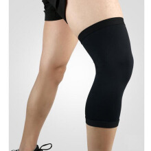 SBART 2pcs Cycling Compression Knee Support Protector Prevent Arthritis Injury Kneepad Sports Gym