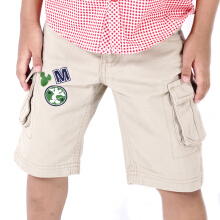 DISNEY Mickey Cargo Short Pants - MBCT0300180