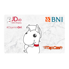 BNI Tapcash Joy Exclusive Edition