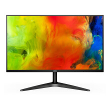 AOC 27B1H 27 inch Frameless IPS Full HD LED Monitor (HDMI & VGA Port)