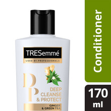 TRESEMME Conditioner Deep Cleanse & Protect 170ml