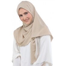 TATUIS Damour 068 Scarf - Pink [One Size]