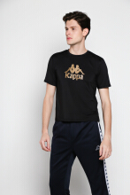 Kappa Theta T-Shirt - Black Gold