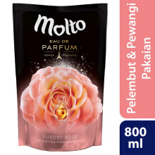 MOLTO Eau De Parfum Pink Luxury Rose 800ml